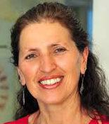 Michelle Perro, MD, DHom