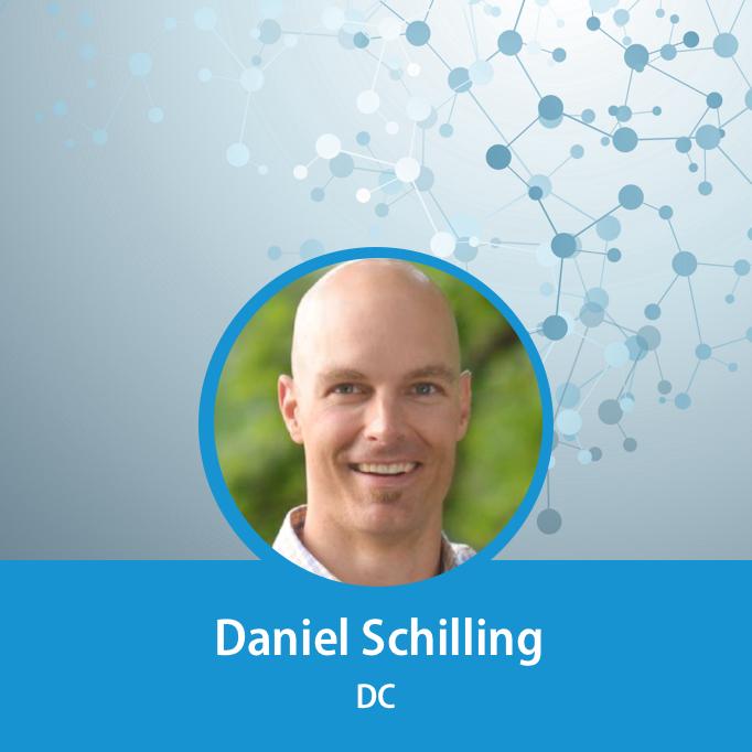 Speaker Daniel Schilling