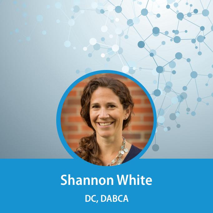 Speaker Shannon White